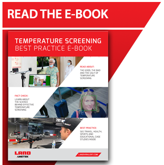 VIRALERT Temperature Screening E-Book