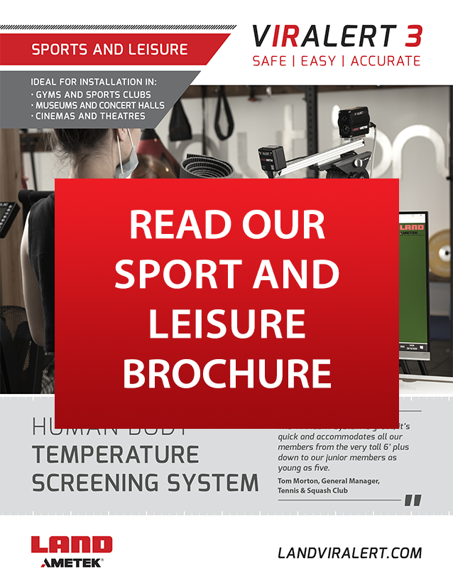 Download our VIRALERTS Sports and Leisure Brochure