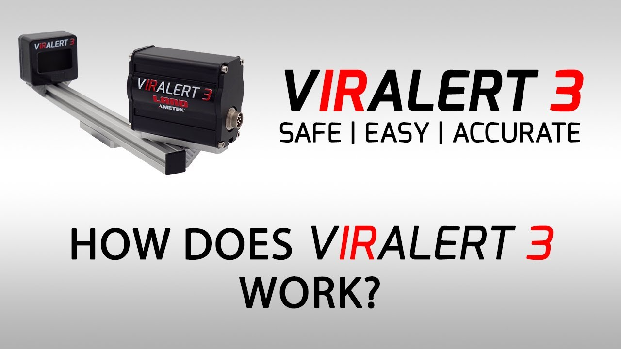 VIRALERT 3 QA How Does VIRALERT 3 Work