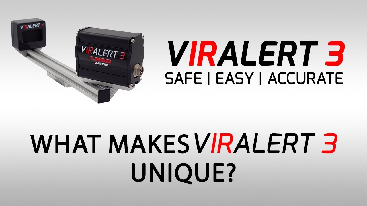 VIRALERT 3 QA What Makes VIRALERT 3 Unique